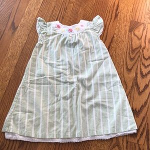 Janie & Jack Dress Size 12-18 month
